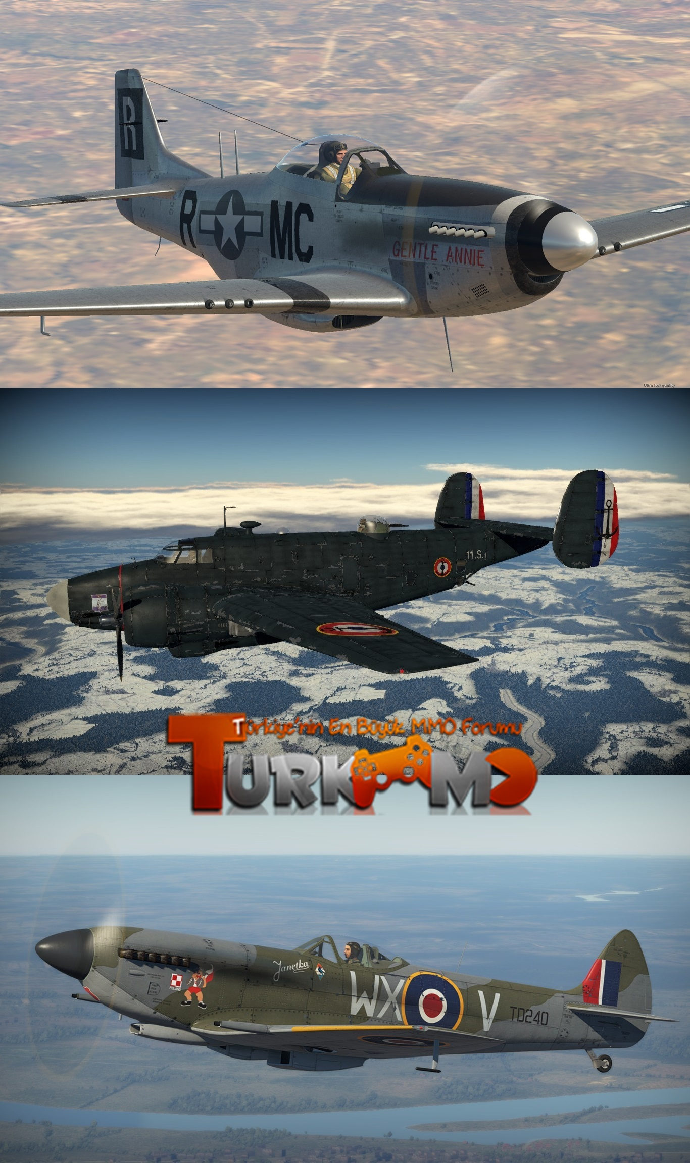 War thunder 37mm
