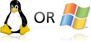 linuxvswindows - Antivirüs İndirmeyin Linux Kullanın !