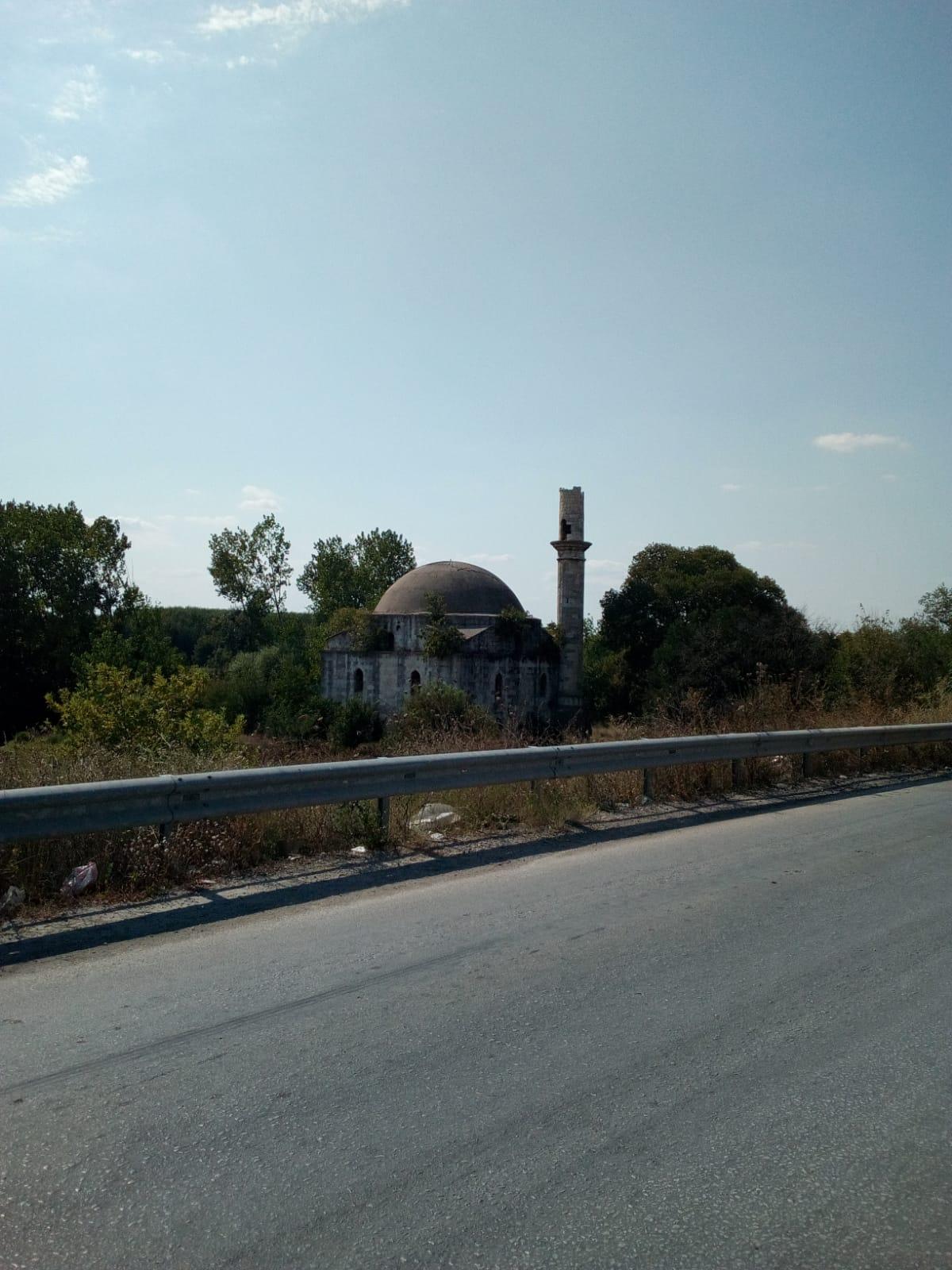index4 - Edirne'deki Gizemli Cami