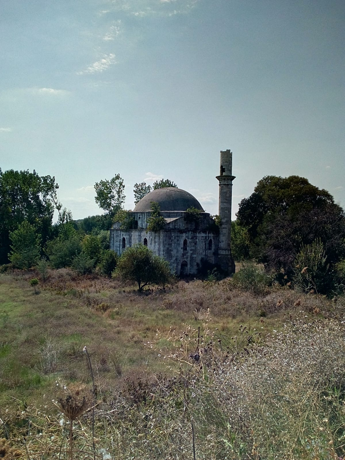 index8 - Edirne'deki Gizemli Cami