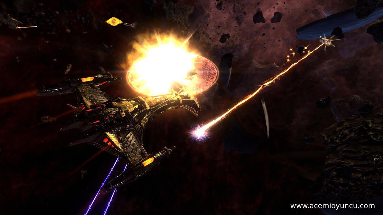 Star Trek Online Oyun İncelemesi