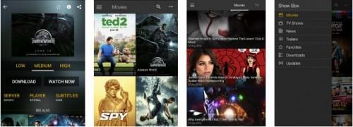 ücretsiz Film Indirme Ve Android Için Film Izleme Uygulamaları