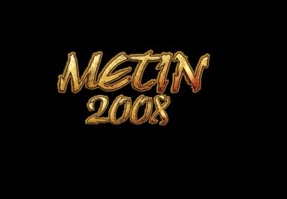 Metin2 big logo
