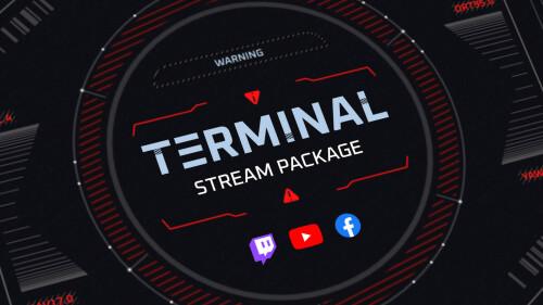 Terminal YT Thumbnail