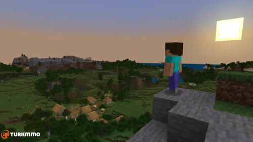 Featured What are the Far Lands in Minecraft 900x506
