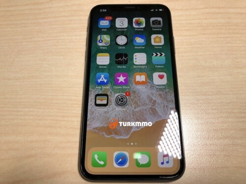iPhone Açılmıyor Elmada Kalıyor1