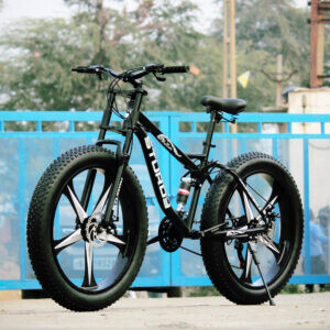 Looking for the greatest electric fat bike in India? Sturdybikes.in is well-known for providing electric fat bikes at low pricing. And it is our objective to make riding more enjoyable and stylish for our customers. Please feel free to browse our website.  https://sturdybikes.in/product/sturdy-foldable-fat-bike-with-magnesium-alloy-wheels-rm-04/