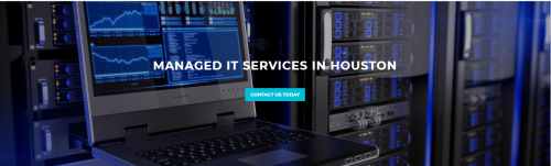 We offer best Managed it Company in Houston. Lantelligent's managed IT services in Houston, Texas keep all your crucial assets, i.e. servers, network infrastructure and voice systems.  https://www.lantelligent.net/managed-it-services/