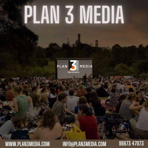 Plan3 media